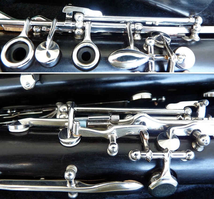 dating selmer clarinet Subscribe to the henri selmer paris e-newsletter prologue the new seles clarinet axos the new seles saxophone presence the new clarinet by seles.